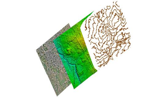 topography-surveys